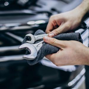 Mechaniker Werkstatt