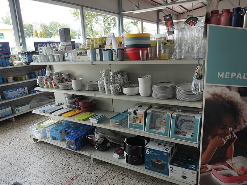 CFS Rendler Shop